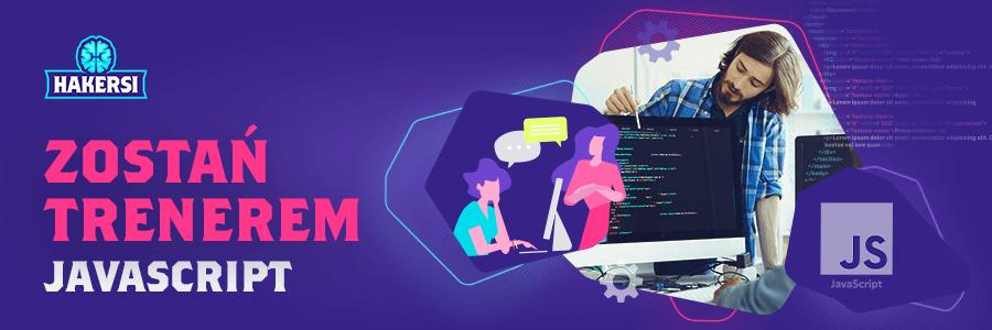 Zostań zdalnym trenerem z JavaScript