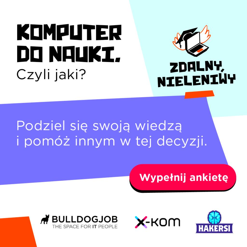 Bulldogjob & Hakersi